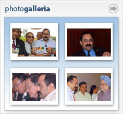 Rajeev Chandrasekhar's Gallery